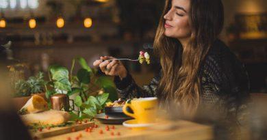 Afsæt tid til at spise ude i hverdagen